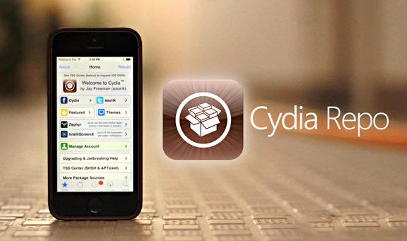 что полезного можно cydia