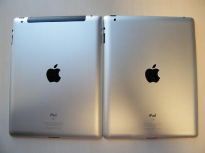 Как узнать какой iPad Определяем модель   iBobr ru