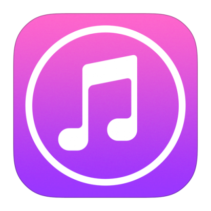 itunes iphone